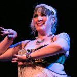 Leslie Belly Dance